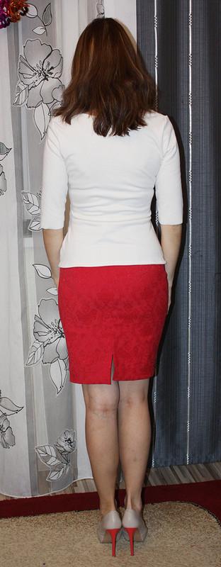 юбка от Светлана Муллаянова