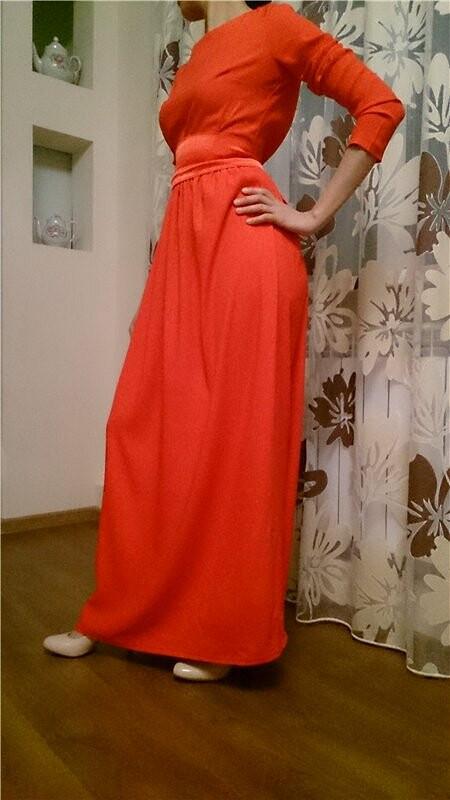 платье от Маргорилла