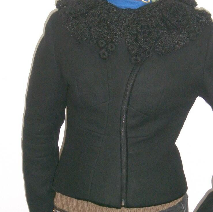 Пальто от beladonna