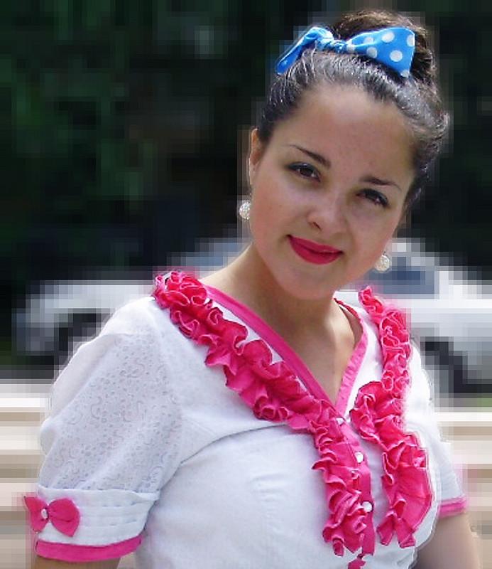 Блузка от Анастасия Анастасия