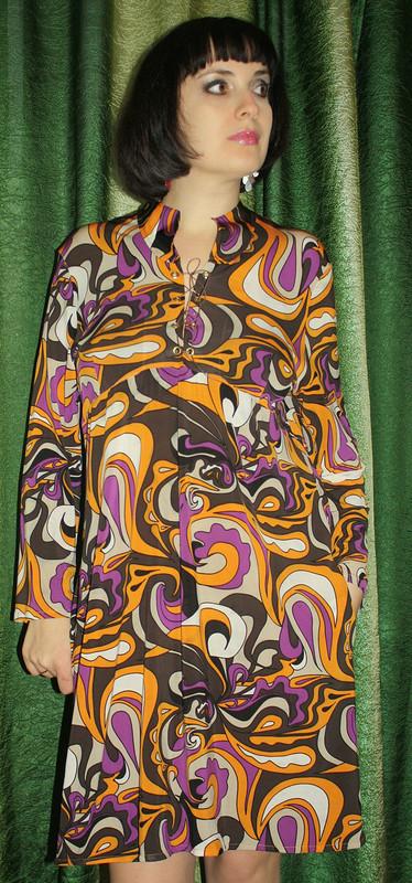 Платье навыписку от jucha