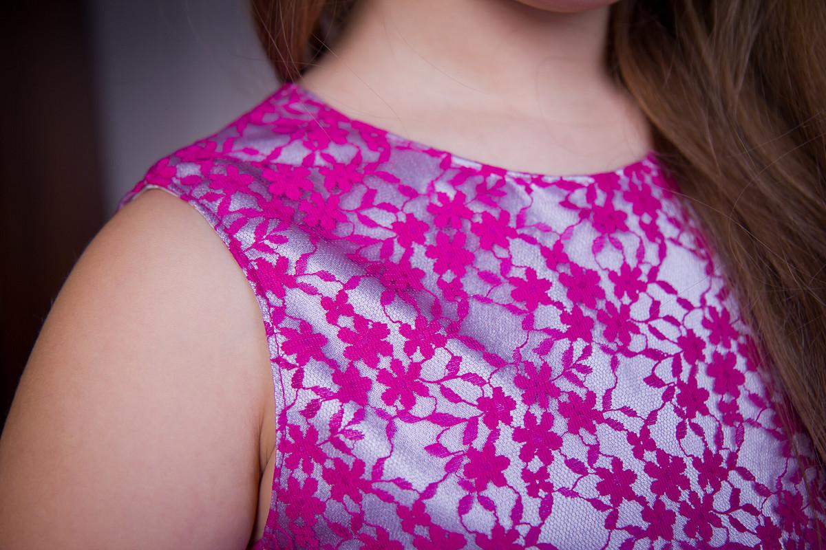 Дебютное платье нафоруме