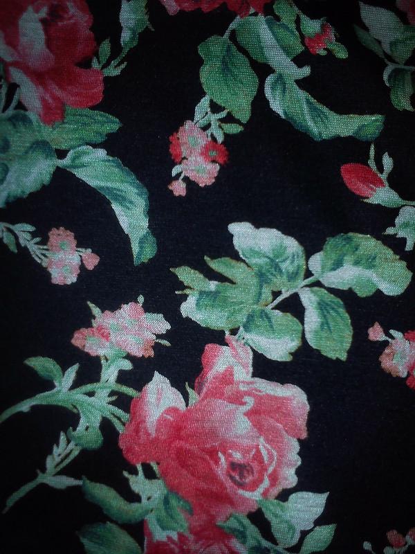 Мое цветочное