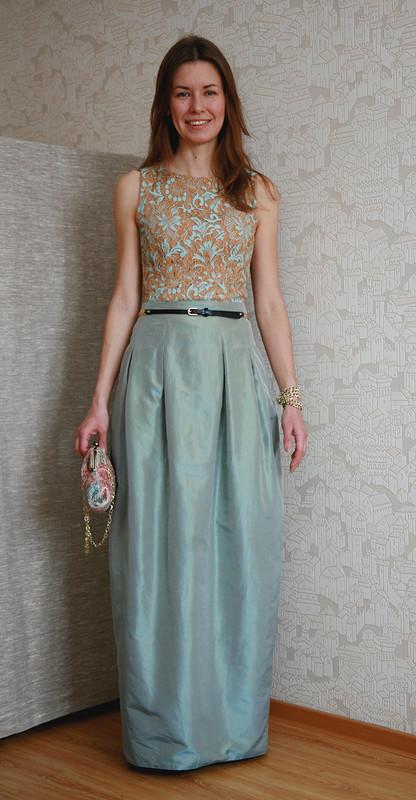 Платье НГ-2014 от OLLLis