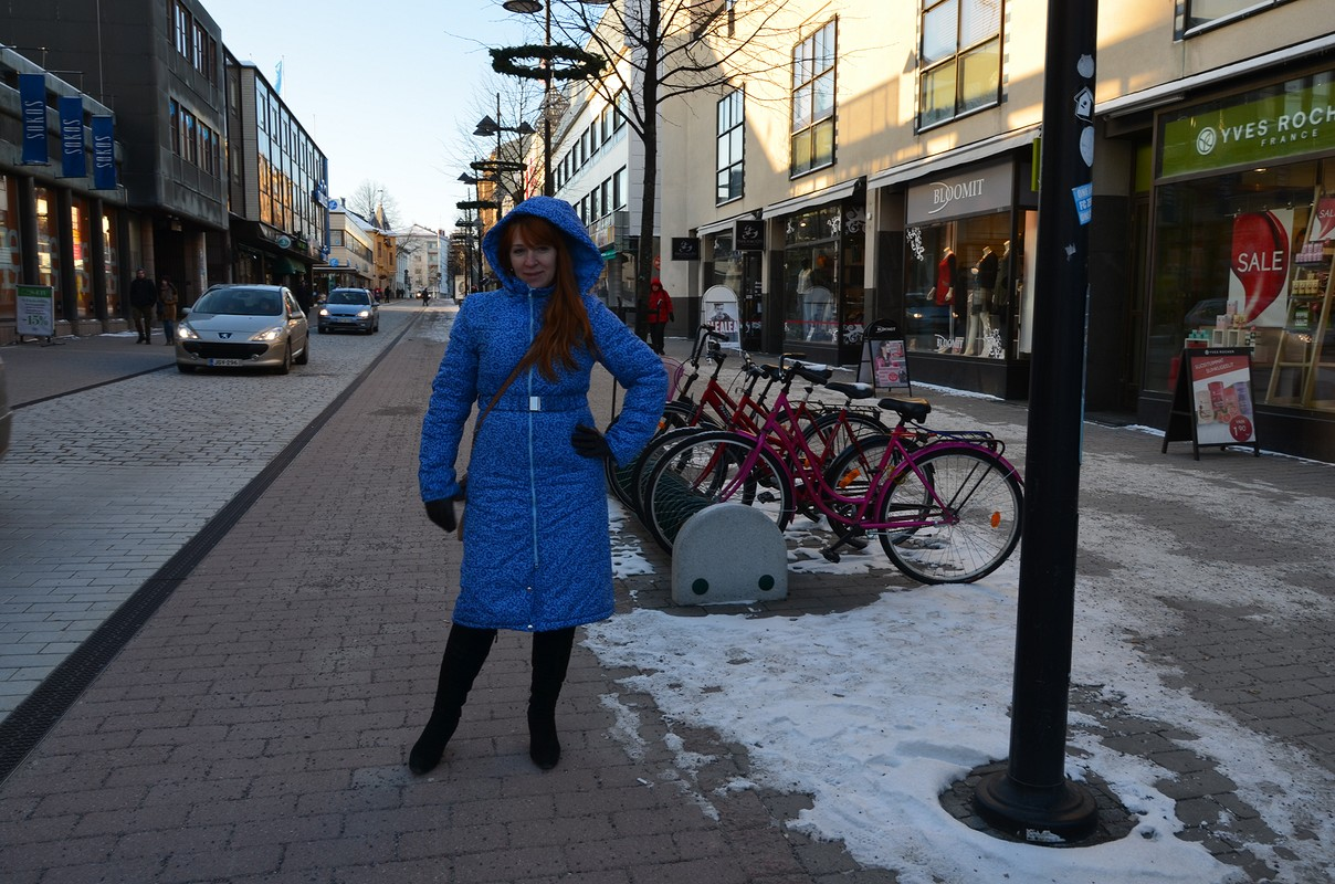 Зима...зима...зима... от olga_yolla