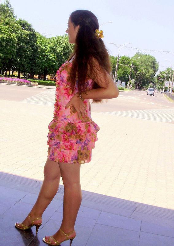 Сарафанчик :)