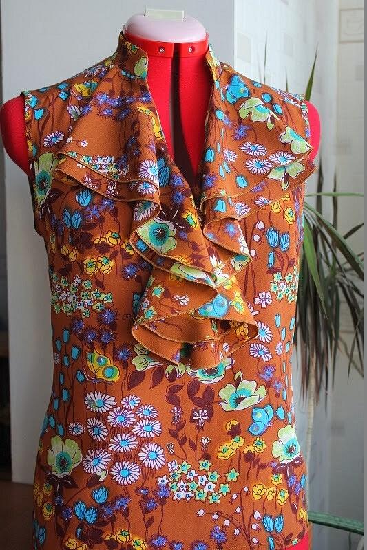 Блуза дляТатьяны