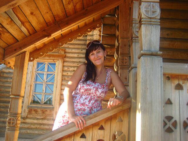 летнее платье от Вероника Вероника
