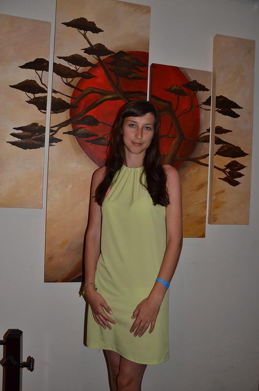 Платье котпуску: два)) от Мевгения