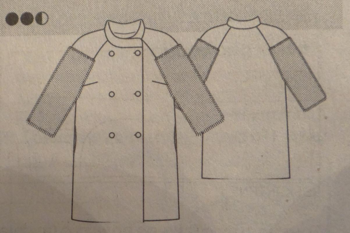Пальто от Natalimur