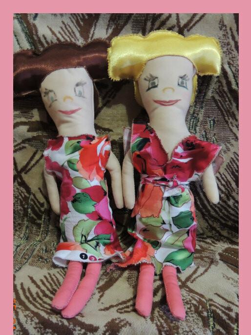 Милые куклы от masha_82