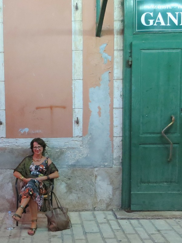 Хорватские картинки/2. Ровинь. от Natalie Heck