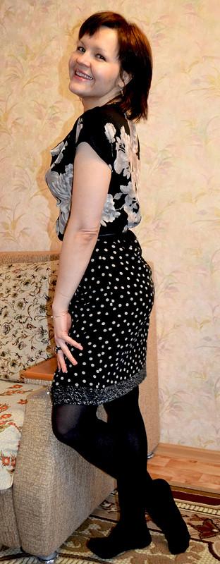 Платье «Новогоднее» от Любаева Светлана