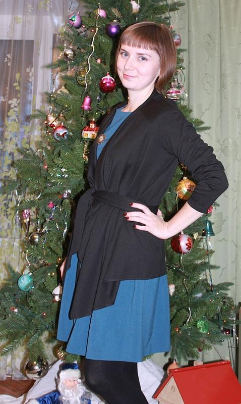 Пополняя базовый гардероб от ИриSка