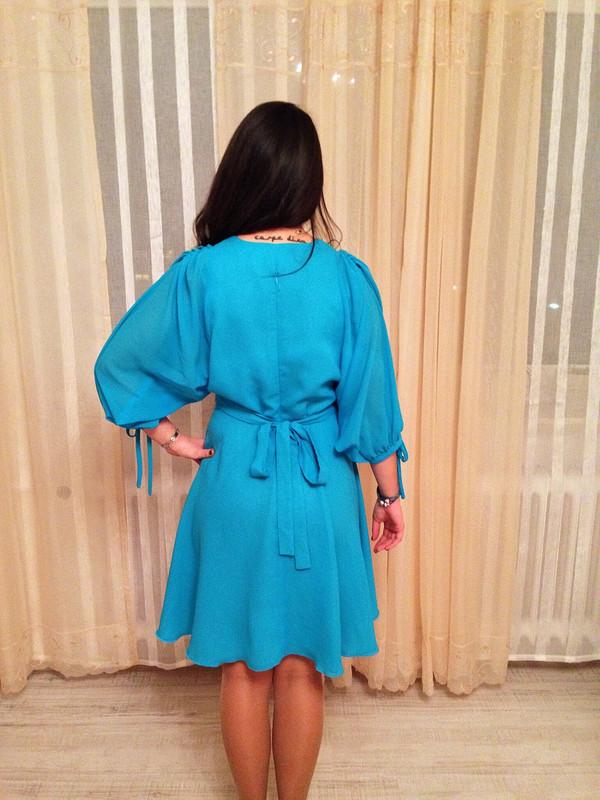 Новогоднее платье длядочки от shefflera