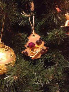 Новогоднее настроение. от Leksi