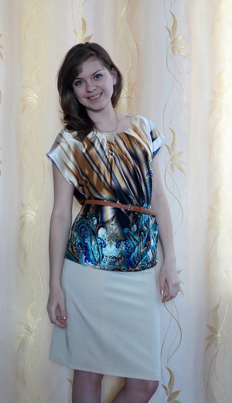 Блузка от Евгения5711