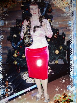 Работа с названием Новогоднее_к НГ 2013