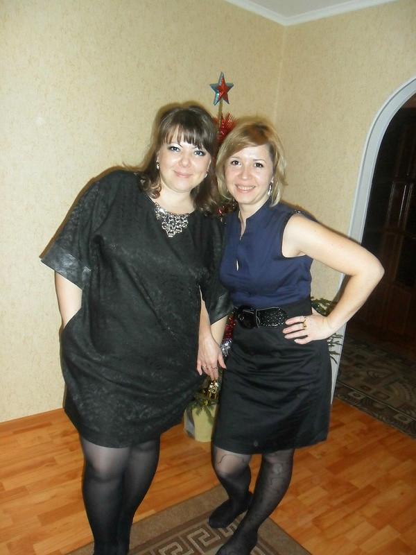 Новогоднее настроение от Svetta33