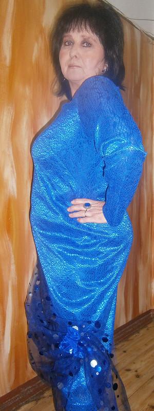 Платье дляведущей!!!