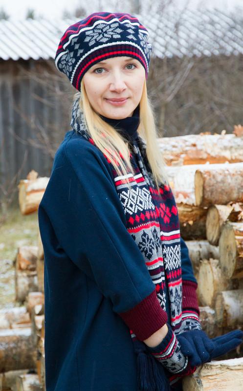 Деревенский шик или фотосессия внорвежском стиле... от katikm