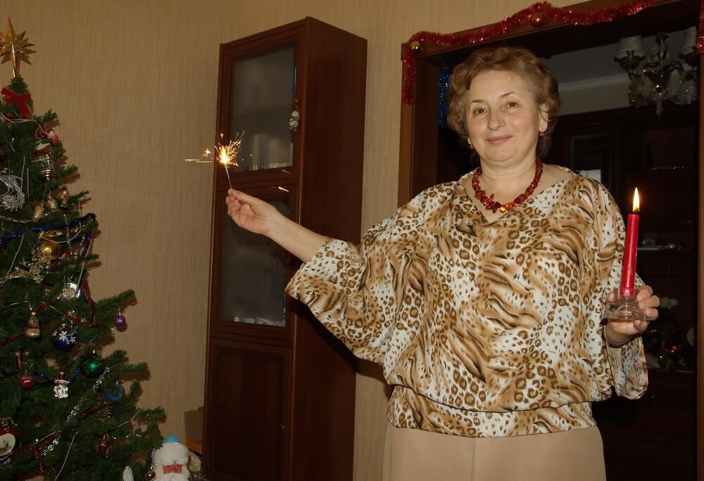 Новогодний подарок или первый опыт :)