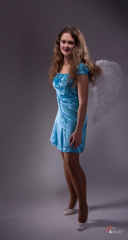 Платье заодну ночь