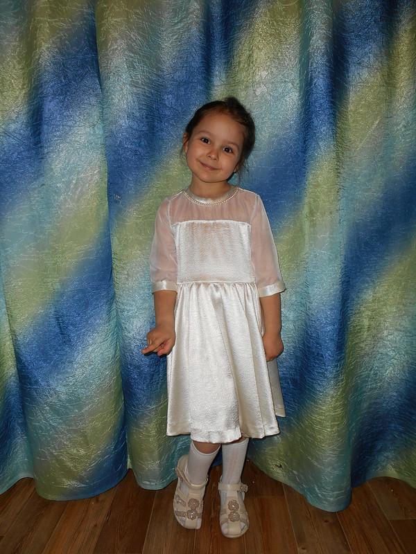 платье Принцесы от oksana1981