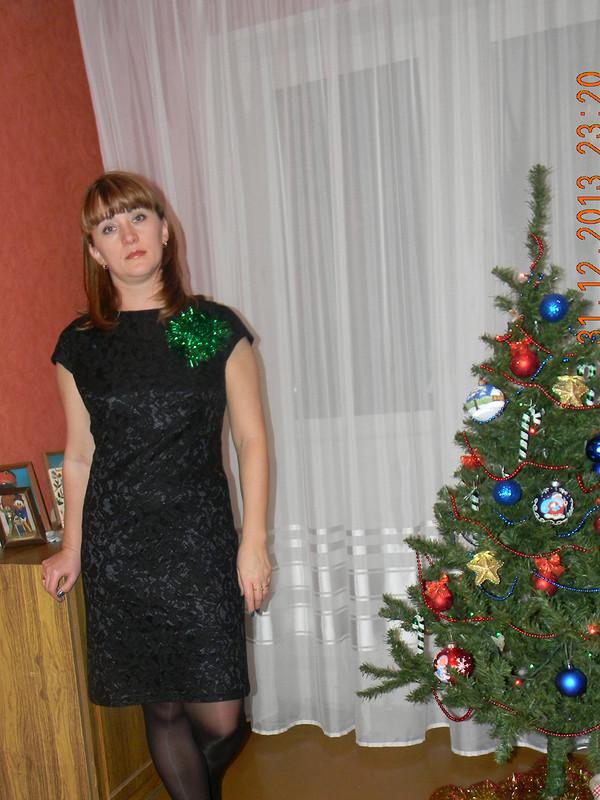 К Новому году.... от olga pronina