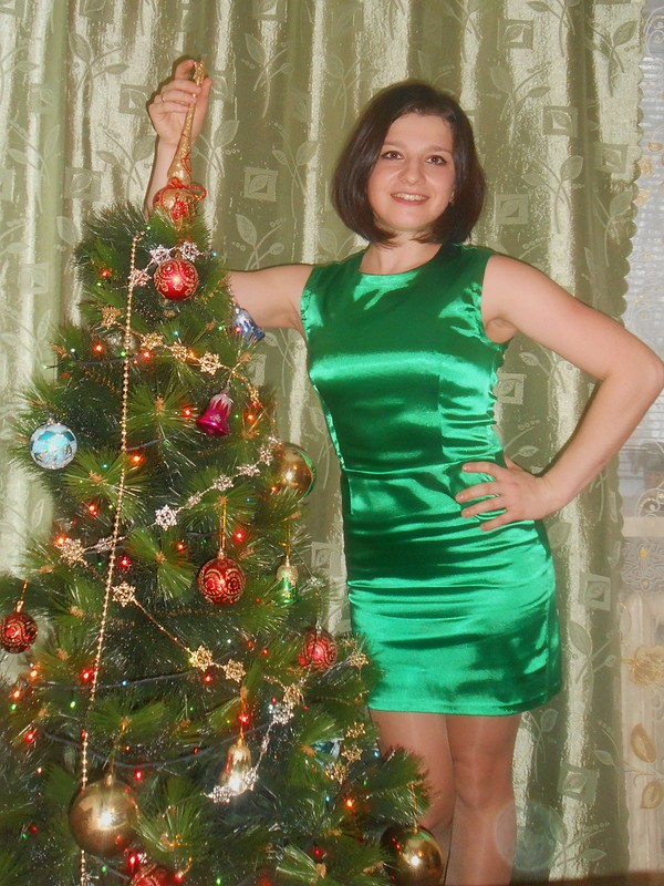 C Новым Годом!!! от VitaG