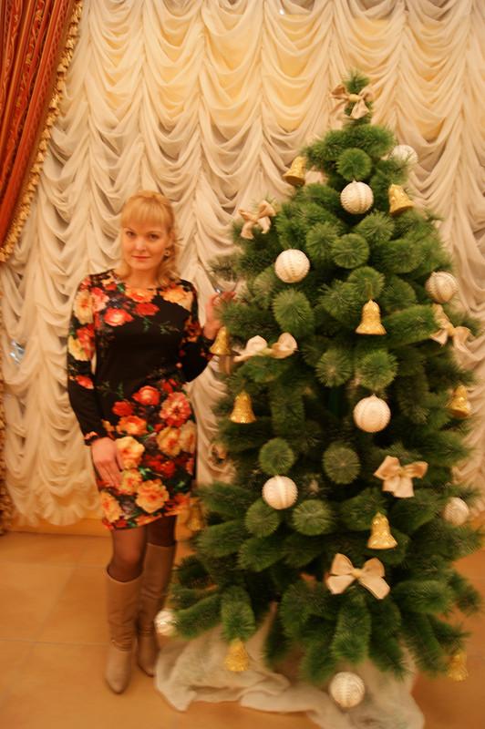 Платье от Юлия_Солнечная