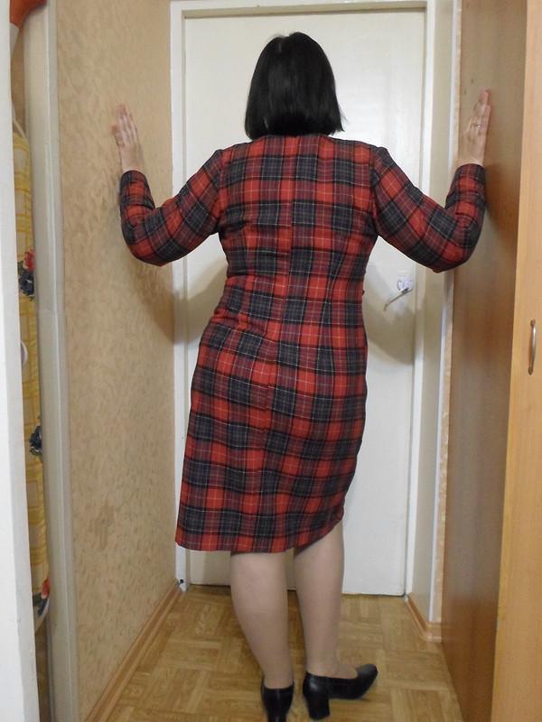 Платье для«ягодки»