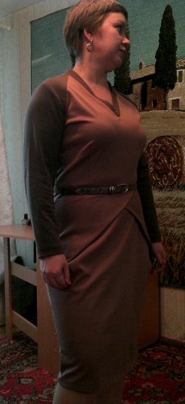Платье. от cholga