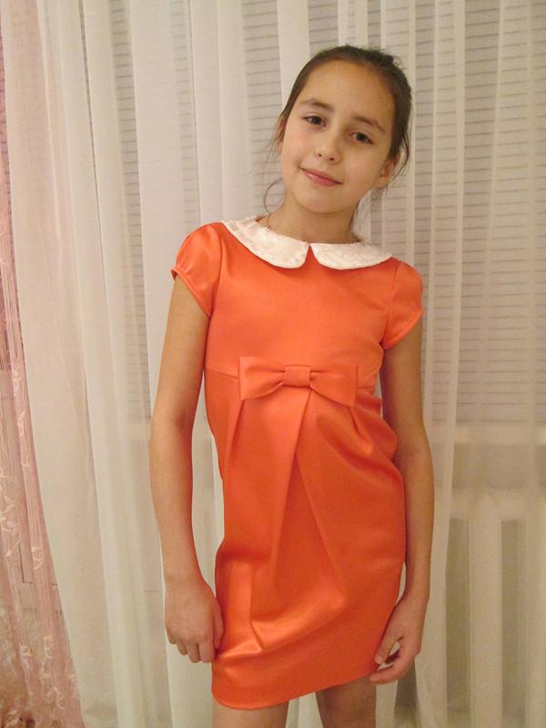Просто красивое платье !!