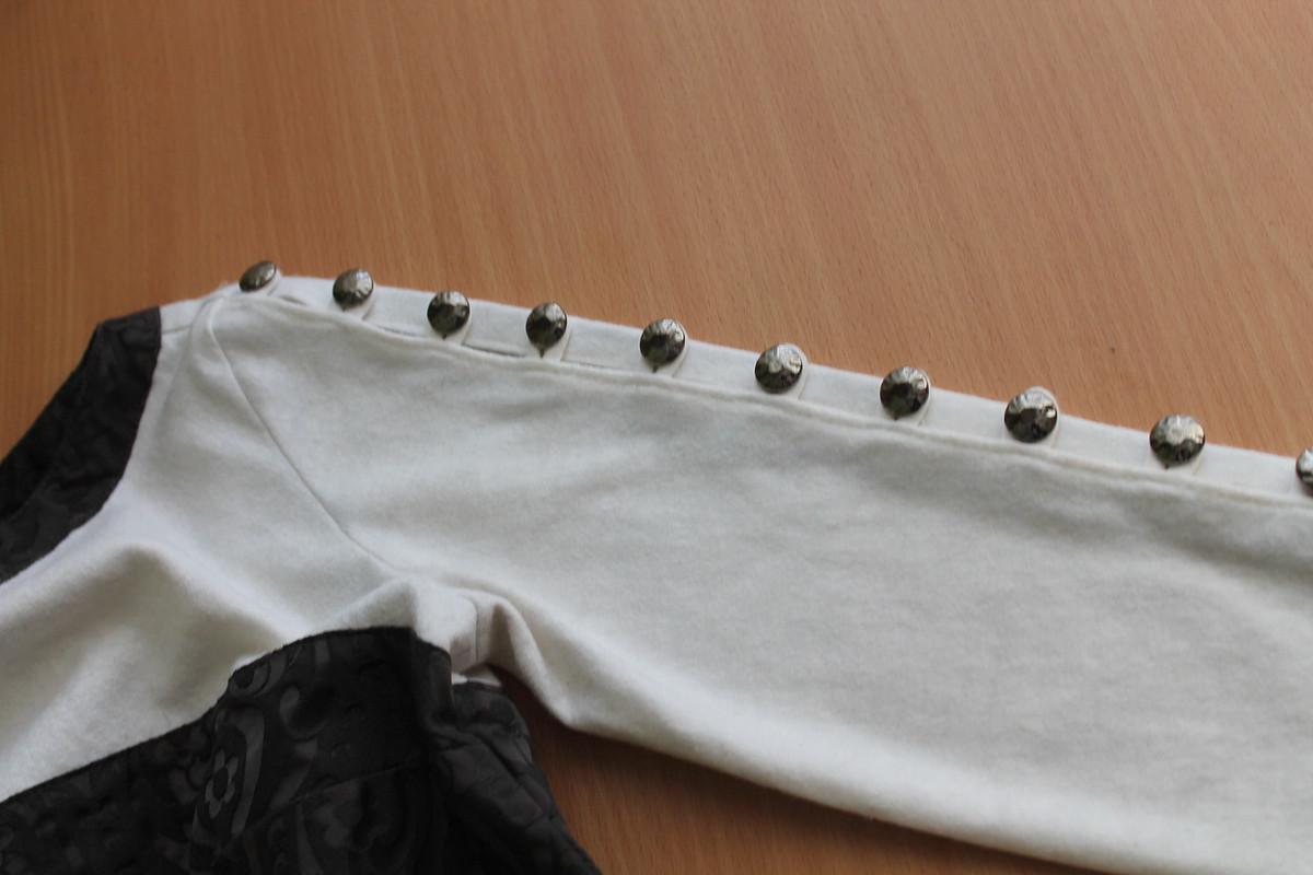 Платье изхлопка ESCADA