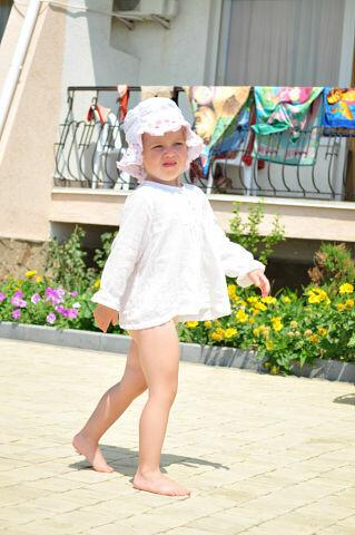 Туничка дляпляжа от Myshka