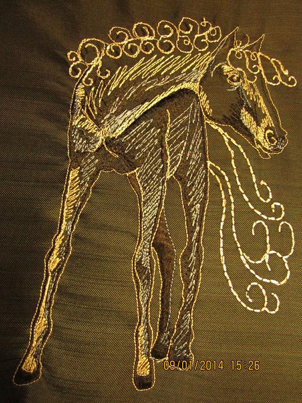 Символ Года от Lyubov  Komissarova