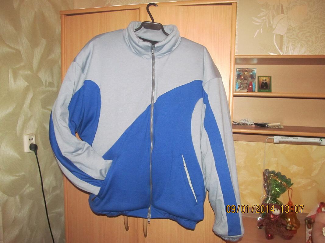 Куртка мужская от Pinavs