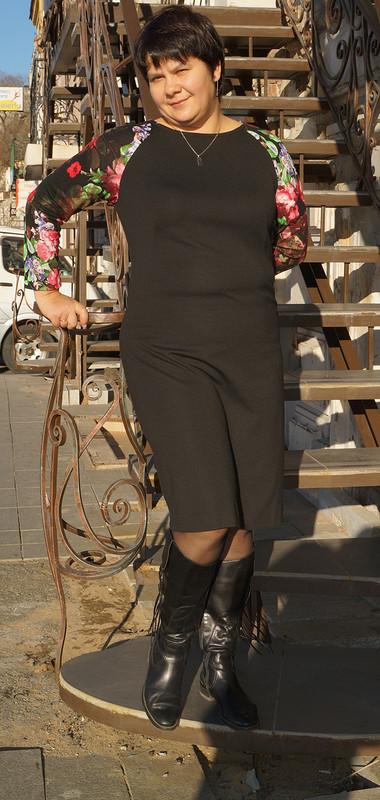 Очень похоже, но это неплатье № 128 из11/13 ... от Oreshek2