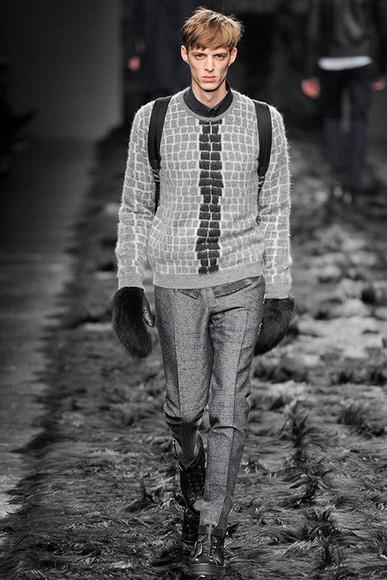 Мужская мода 2015
