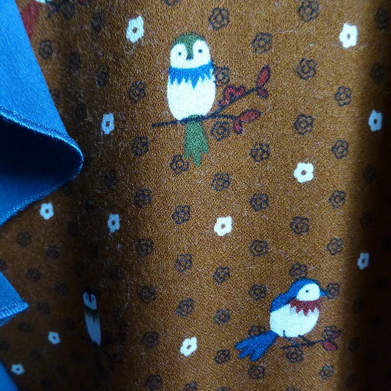 Мои шелковые совы