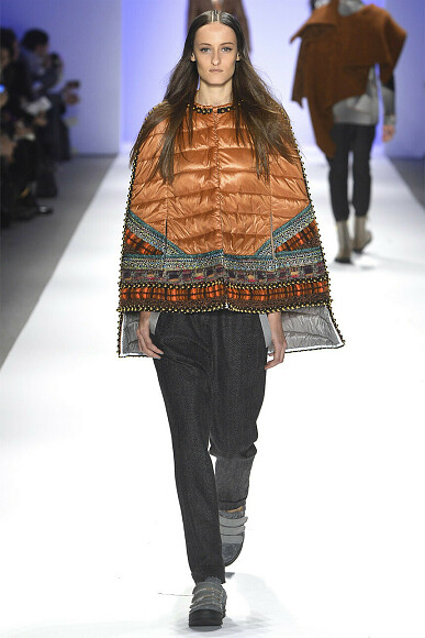 Осенняя мода