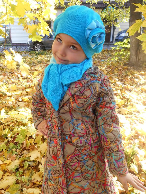 Осенняя палитра от oksana1981