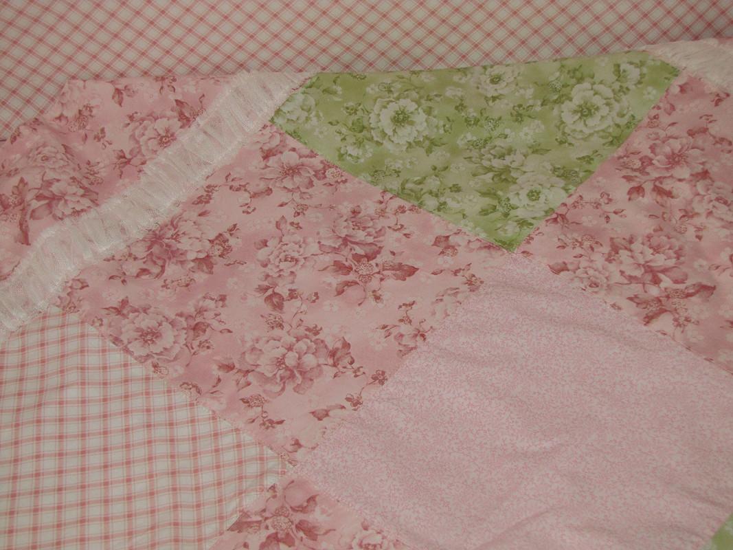 комплект вкроватку длямалышки от Екатерина М