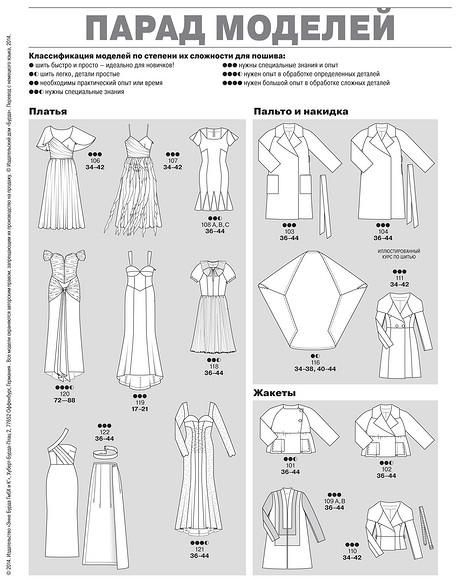 Парад моделей Вurda 11/2014″ class=