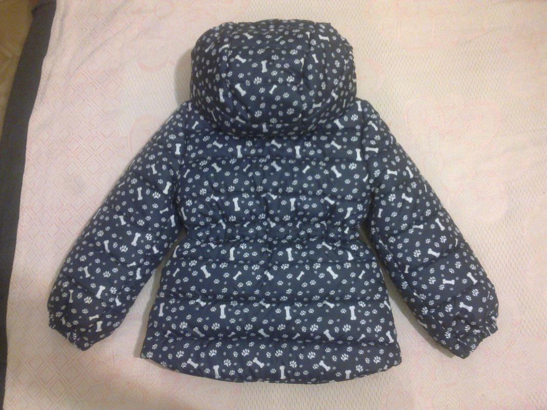 И снова куртка дляплемянницы от irishka1979spb