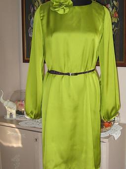Работа с названием Туника-платье
