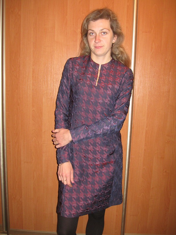 Два платья, одна примерка
