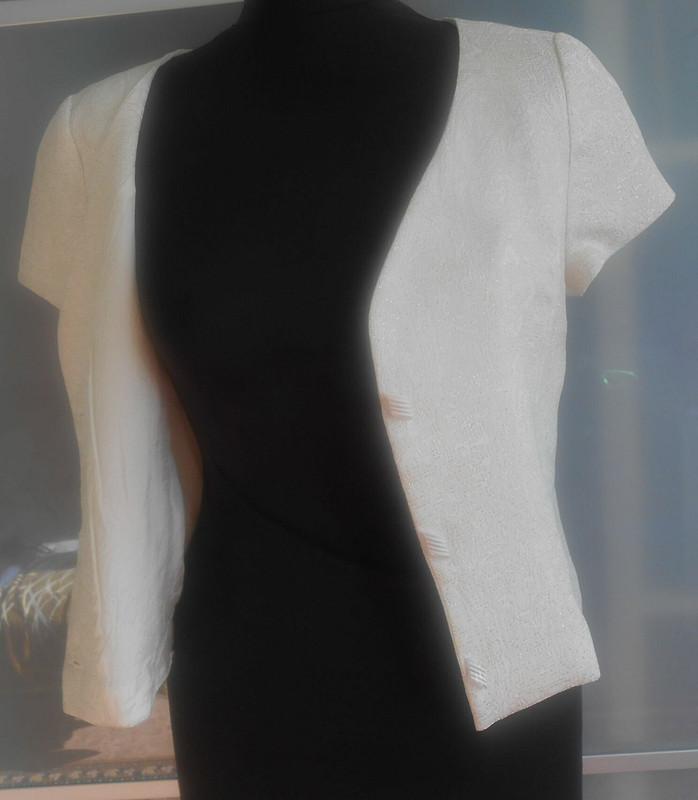 Жакет, замучилась шить от Марина Вокуева