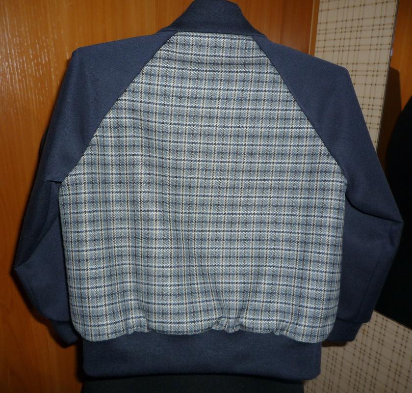 Куртка длямальчика от Helena01